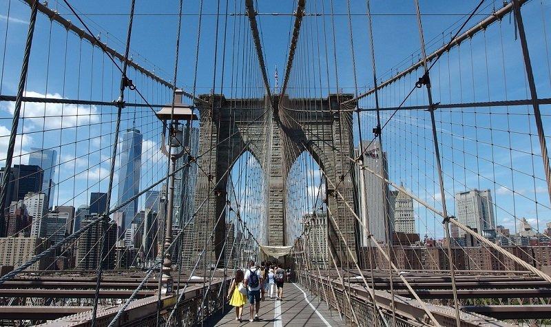 visites new york