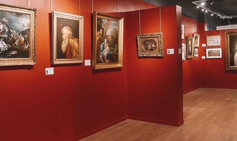 musée saint françois