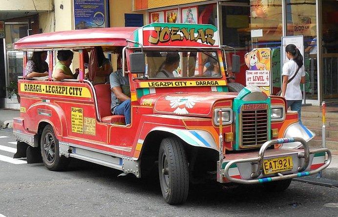 premier voyage philippines