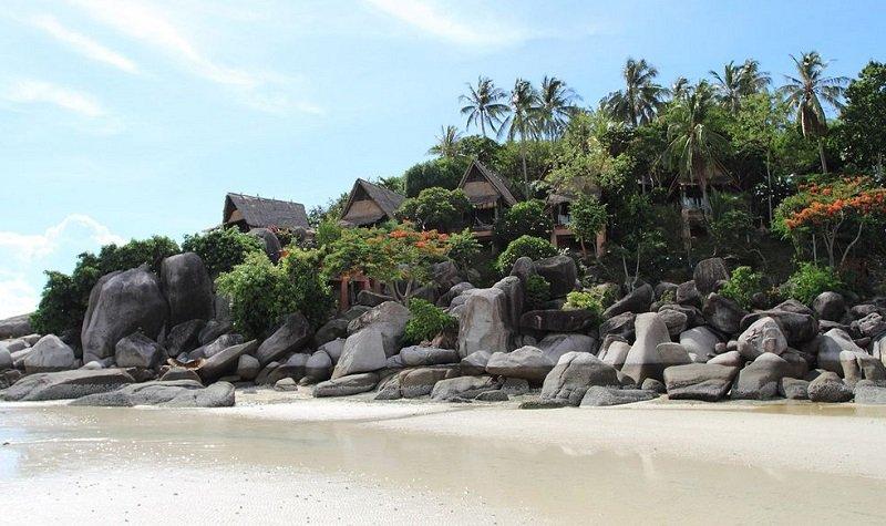 plus belles plages thaïlande