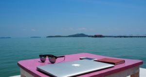 Travailler en voyageant