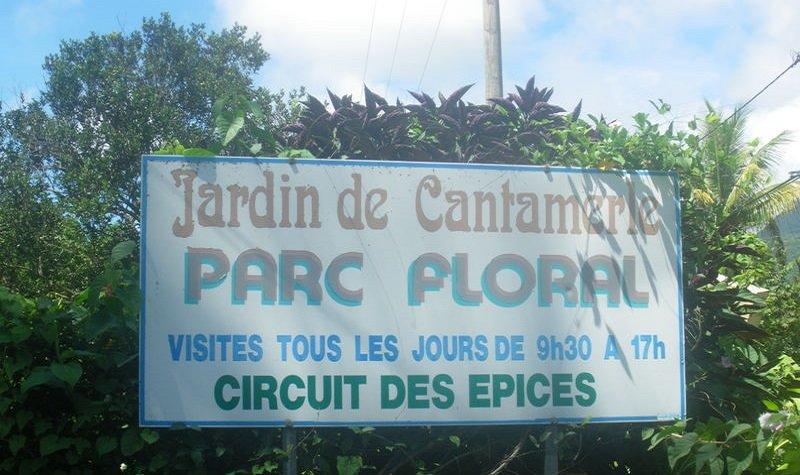 jardin de cantamerle