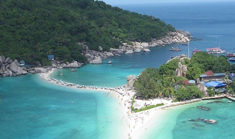 plus belles plages thailande