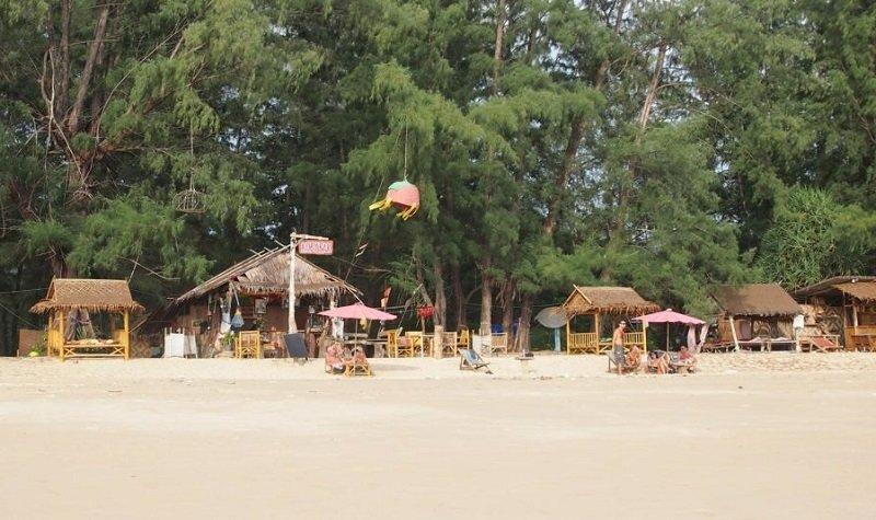 plus belle plage thailande