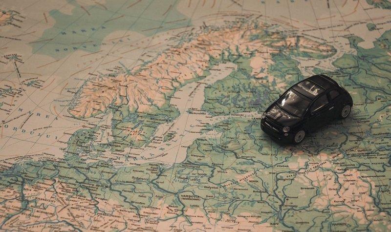 avantages de prendre voiture de location