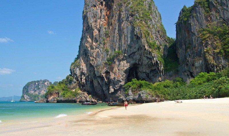 les plus belles plages de thailande