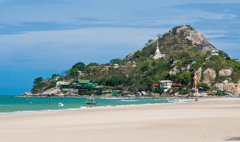 meilleure plage thailande