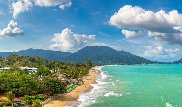meilleures plages de thaïlande