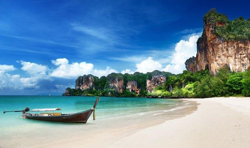 plages thailande