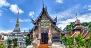 pourquoi visiter la thailande