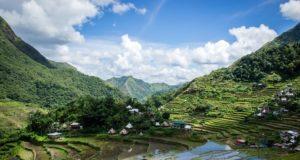 premier voyage aux philippines