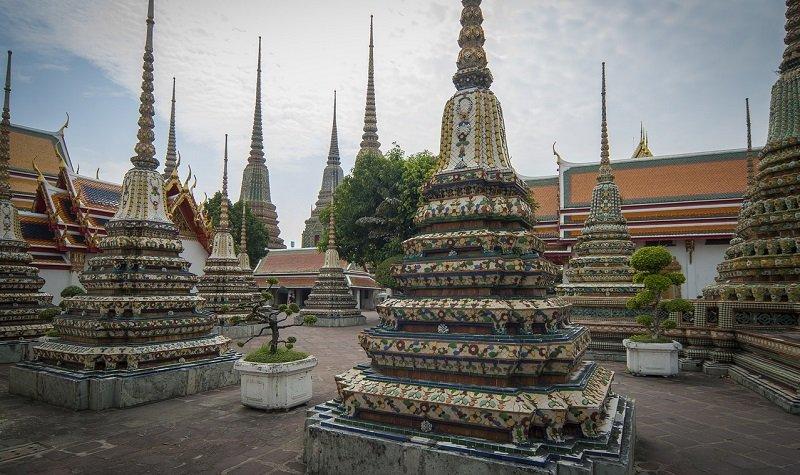 conseil voyage thailande