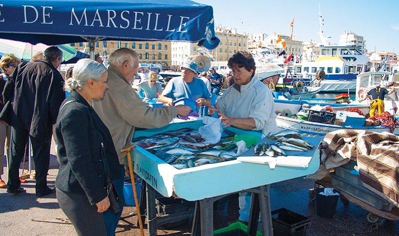 visites port de marseille