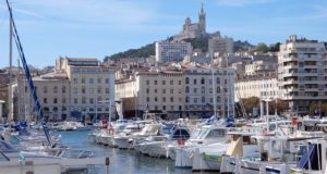 Que faire au port de Marseille