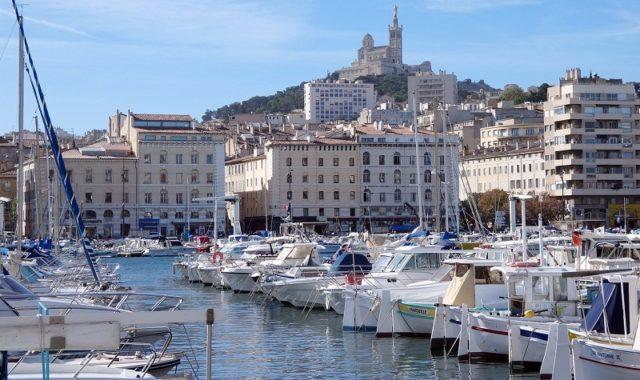 Que faire au port de Marseille