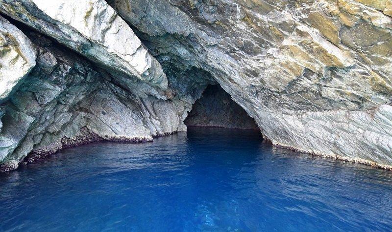 Grotte des Veaux Marins
