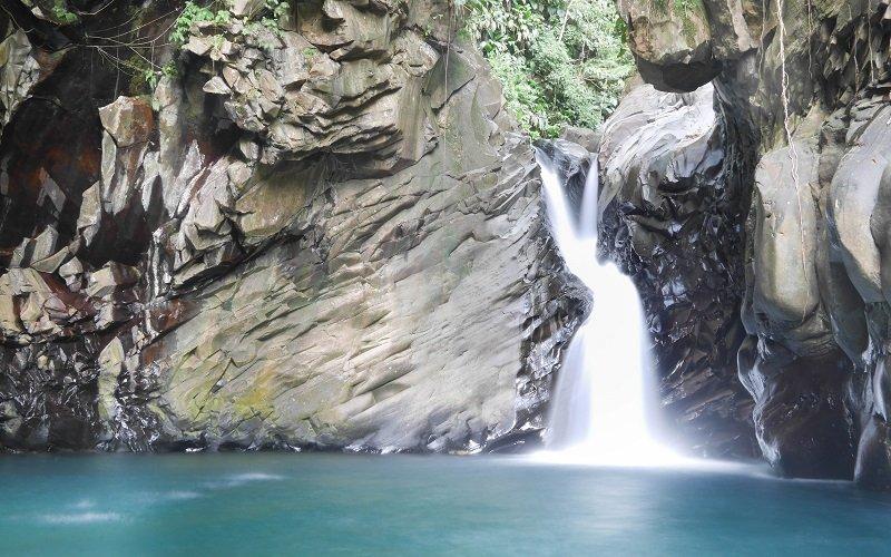 plus belle cascade en guadeloupe