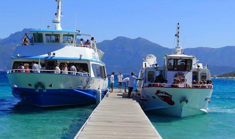 bateau lotu