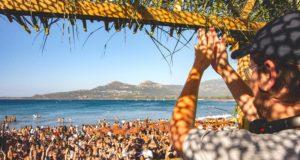 festivals et évènements en corse