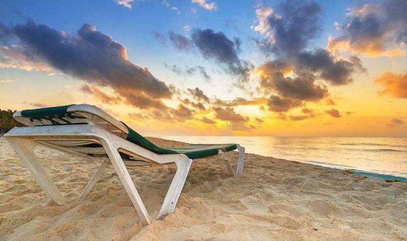 activités gratuites playa del carmen