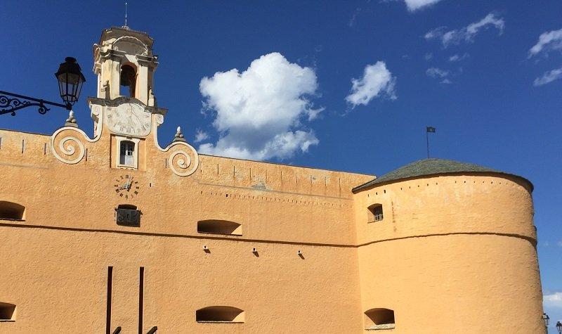 palais de bastia