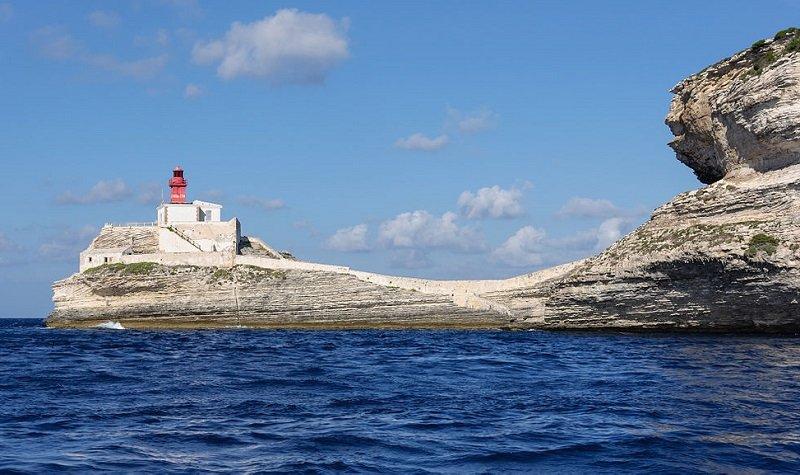 phare de bonifacio