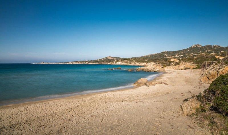 plage arinella bastia