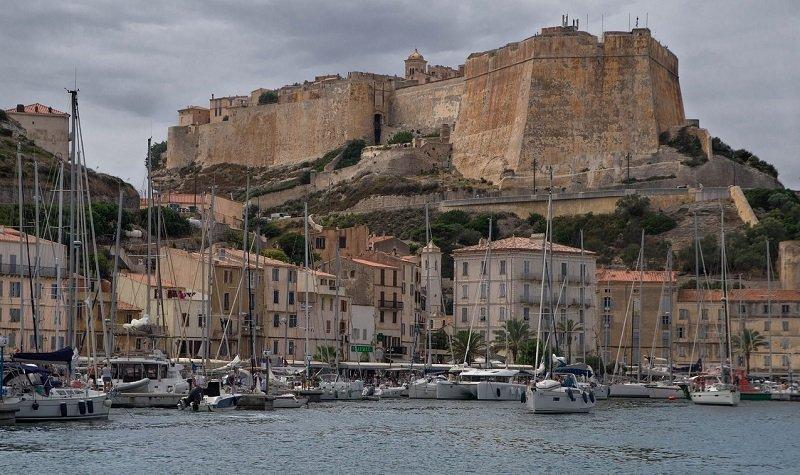 port bonifacio