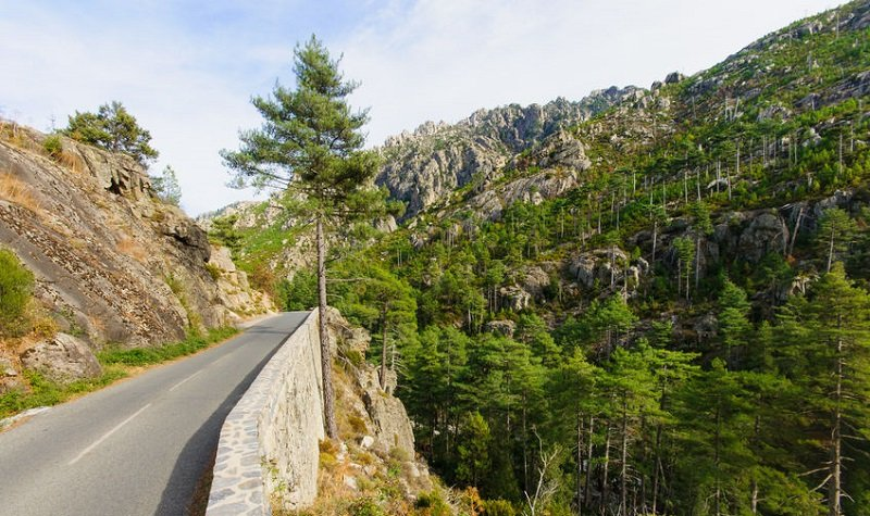 Visiter la vallée de la Restonica