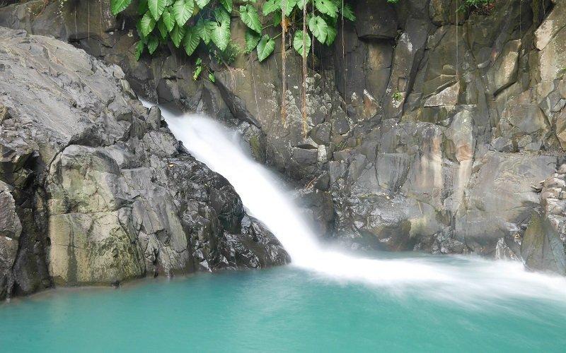 plus belles cascades guadeloupe
