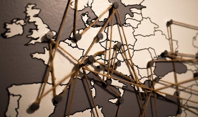 voyage organisé dans le monde