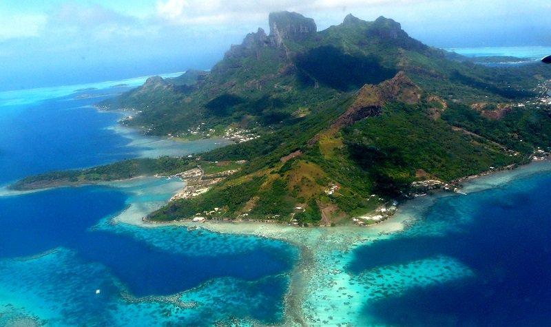 que voir en polynésie française