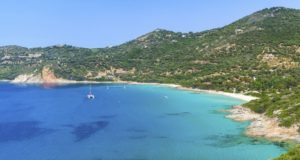 catamaran mediterrannée