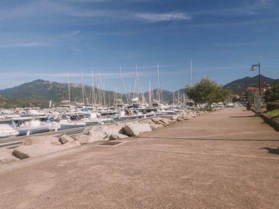 port propriano