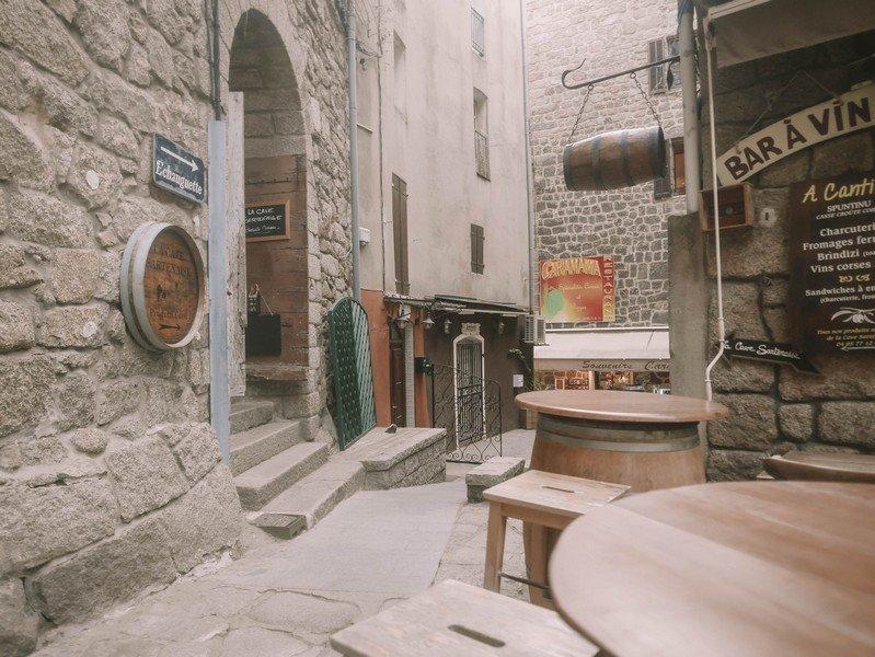 rue de sartène