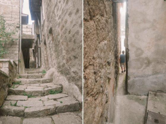 petite rue de sartène