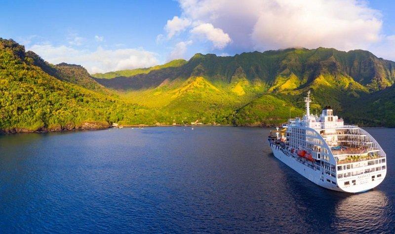 que voir en polynesie française