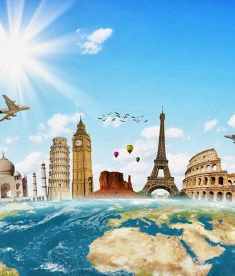 avantages enchere voyage