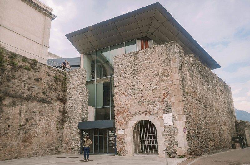 musée de corté