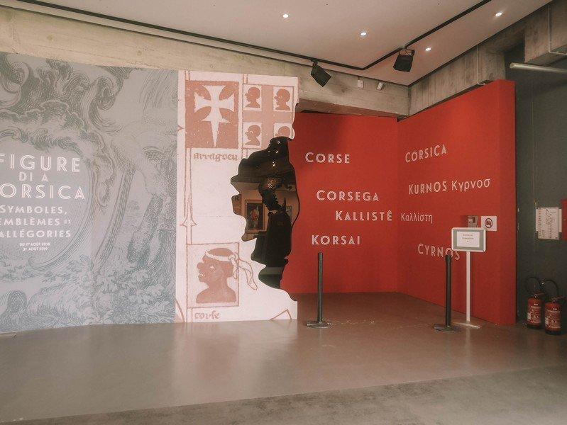 musée corte