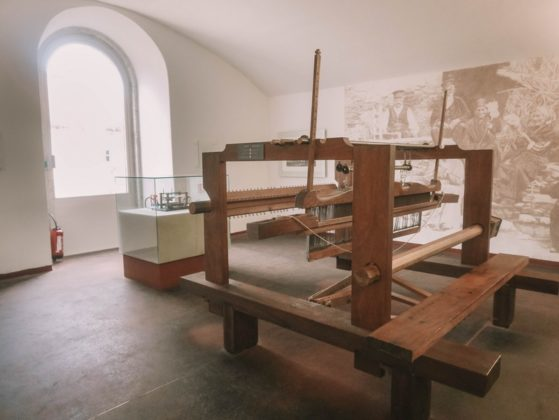 exposition musée corte