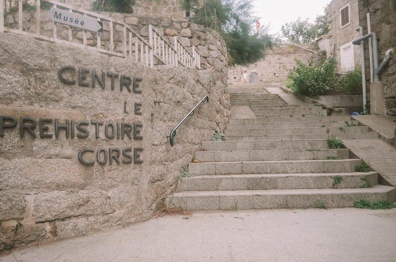 musee prehistoire corse