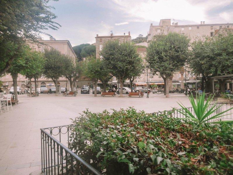 place porta