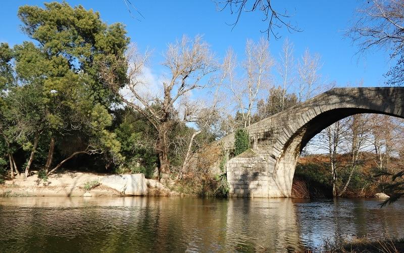 pont de Spin' a Cavallu