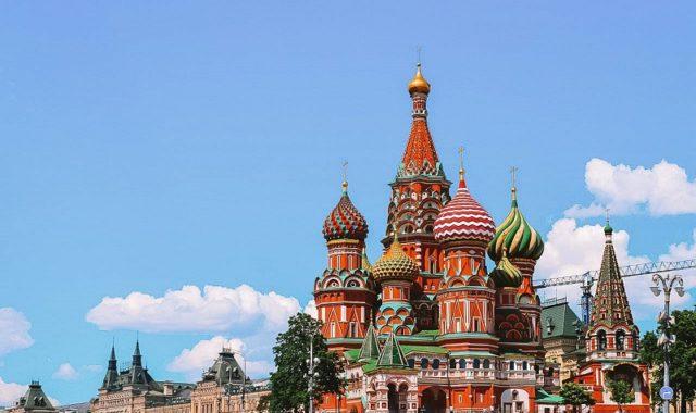 pourquoi voyager en Russie