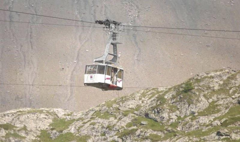 saut elastique 2 alpes