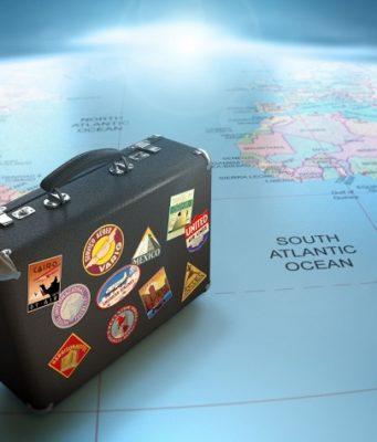 voyage etranger
