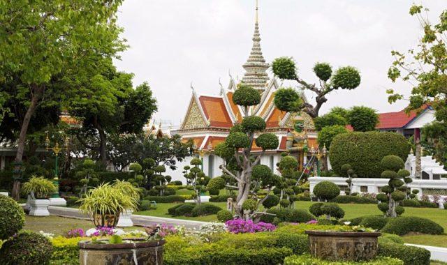 meilleur moment pour visiter la thaïlande