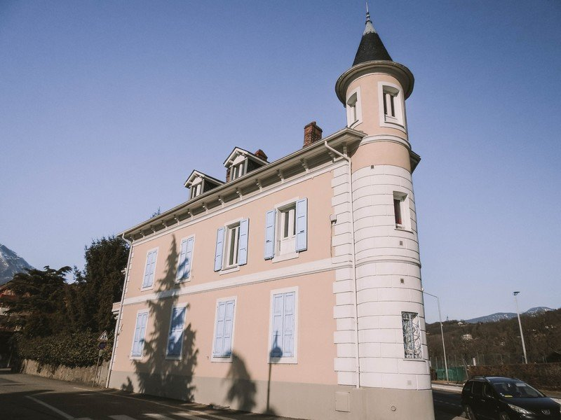 maison albertville