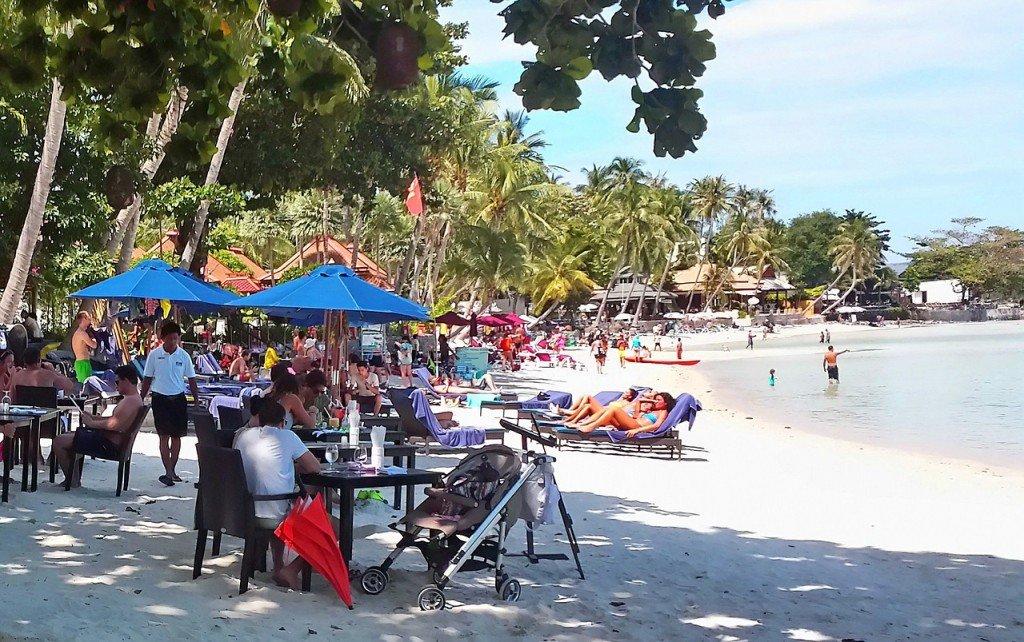 meilleurs moments voyage thailande